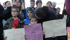 """تنظيم """"داعش"""" يعلن مسؤوليته عن هجوم جسر لندن"""