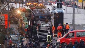 المشتبه به بهجوم برلين لاجئ من أفغانستان أو باكستان