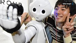 """ما هو شكل التكنولوجيا في المستقبل؟ روبوتات ومترجم فوري و""""أطفال معدلين جينياً"""""""