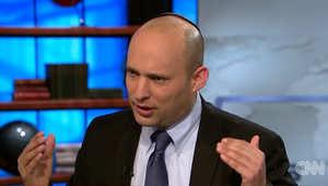 وزير إسرائيلي يشرح لـCNN لماذا لا تحتاج إيران لمعامل طرد مركزي لاستخدام الطاقة النووية السلمية