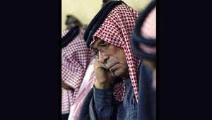 لقطات من حياة الطيار الأردني معاذ الكساسبة.. زفافه وصلاته وحتى جنازته