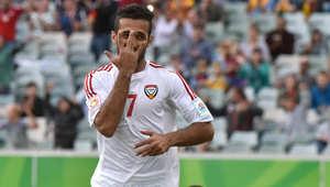 الإمارات تسحق قطر 4-1 وتستهل بطولة أمم آسيا بتحذير شديد للمنافسين