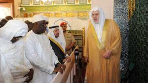 رئيس السنغال العائد من السعودية يعلن عن مشروع جديد للصكوك الإسلامية بدعم البنك الإسلامي للتنمية