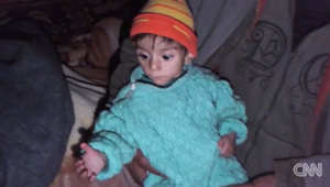 """""""أطباء بلا حدود"""": 16 شخصا ماتوا جوعا في مضايا السورية منذ وصول قوافل مساعدات الأمم المتحدة"""