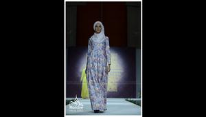 أزياء إسلامية