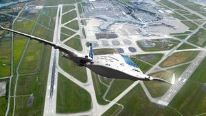 """طائرة """"سكاي وايل"""""""