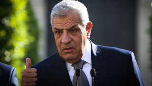 """محلب من غرفة العمليات يهاجم """"أكاذيب الجزيرة"""": الوضع بمحافظات مصر """"مطمئن"""""""