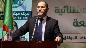 بوتفليقة يقترح إدخال الإسلاميين إلى الحكومة الجزائرية المقبلة