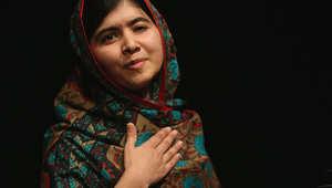 اسم مالالا يؤرخ للأبد بعد تسمية نيزك بها