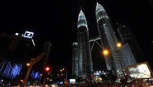 مشهد عام للعاصمة الماليزية