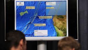 أول تقرير رسمي عن طائرة الرحلة 370 يزيد لغز اختفائها غموضاً