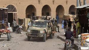 نهاية دامية لأزمة احتجاز رهائن أجانب داخل فندق بمالي