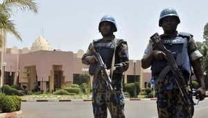 مالي.. 3 قتلى و20 جريحاً بهجوم على قاعدة للأمم المتحدة