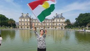 """الأمن المغربي يحقّق مع ناشطة هدّدت بـ""""ذبح"""" العرب تضامنا مع الأكراد"""