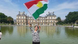"""بعد """"تهديد العرب"""" دعما للأكراد.. محكمة مغربية تأمر باعتقال مليكة مزان"""