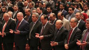 المالكي يرفض تكليف العبادي لخلافته ويهاجم أمريكا.. وأوباما يرد: خطوة واعدة