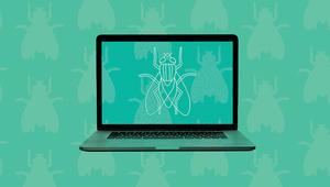 """اكتشاف برامج تجسس خبيثة بأجهزة """"ماك"""""""