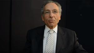 """ممدوح حمزة لـCNN: شكلنا جبهة """"التضامن للتغيير"""" لمواجهة أكاذيب النظام وسياساته الخاطئة"""