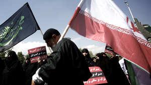 إيران: نحن أقوى بألف مرة وتدخلنا أنقذ الأسد من السقوط
