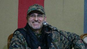 """حزب الله يعلن مقتل """"ذو الفقار"""" أحد قيادييه بانفجار قرب مطار دمشق: لا نعلم مصدره بعد"""