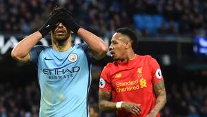 """ليفربول يخطف نقطة التعادل من السيتي على أرضية """"الاتحاد"""""""