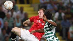 واين روني شبه وحيد في هجوم مانشستر يونايتد بعد إنهاء موسم الانتقالات بصفقة هجومية فاترة