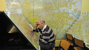 ما هي الرحلة التي يخوضها الباحثون عن عمل بالشرق الأوسط؟