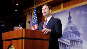 """سيناتور فلوريدا """"اللاتيني"""" ماركو روبيو يشعل سباق الجمهوريين إلى البيت الأبيض"""