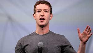 مارك زوكربيرغ، رئيس مجلس إدارة فيسبوك