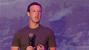 مارك زوكربيرغ، مؤسس موقع فيسبوك