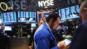 للأحداث التي جرت تداعيات وجيزة على الأسواق المالية