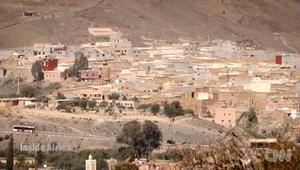 أمزميز المغربية.. حيث يروي البربر قصص الأجداد