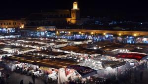 ارتفاع عدد السياح المتجهين إلى المغرب.. هذه أبرز الجنسيات