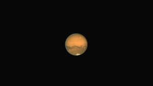 العيش على كوكب المريخ يعرض حياة الإنسان للخطر، وفقا للفتوى