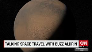 شاهد.. هل يتسابق البشر على استعمار المريخ؟