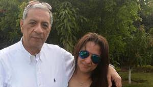 ابنة النائب العام المصري تطالب السيسي بالقصاص من قتلة والدها