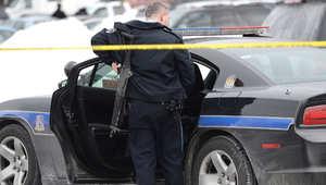 أمريكا.. إصابات في إطلاق نار داخل مدرسة بميريلاند والشرطة تلاحق أكثر من مشتبه