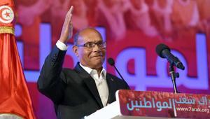 قناة تونسية تؤكد تعرّضها لضغط من رئاسة الجمهورية لإلغاء بث حوار مع المرزوقي