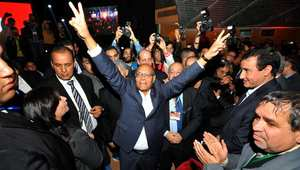المرزوقي في تأسيس حزبه الجديد: الحكومة التونسية فشلت.. وتخلّت عن الكثير من برامج الإصلاح