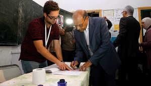 أجواء انطلاق عمليات الاقتراع في انتخابات تونس