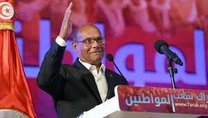 المرزوقي يرفض تخلّي الأمن الرئاسي عنه