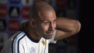 الأرجنتين تواجه الأوروغواي في تصفيات كأس العالم