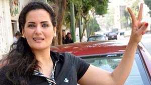 سما المصري تطلب وقف المرحلة الثانية من انتخابات مصر