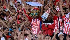 دوري أبطال إفريقيا: هزيمة المغرب التطواني أمام مازيمبي تمنح التأهل للهلال السوداني