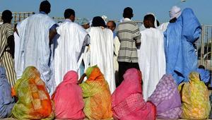 الشعب الموريتاني