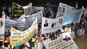 استفتاء دستوري بموريتانيا.. قلق أممي ومعارضة تندّد ورئيس يدافع
