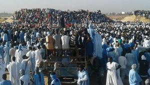 ضغط شعبي واسع في موريتانيا لإعدام كاتب متهم بالردة.. والمحكمة العليا تنقض حكم الاستئناف