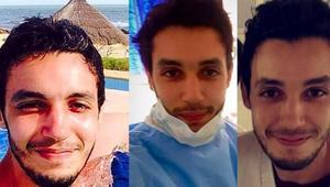 مازن.. أراد التخرج طبيب أسنان فأضحت الأماني أن يعود جثمانه من السنغال