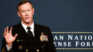 تقاعد قائد القوات الخاصة.. أسرار من قصة صائد بن لادن وصدام ومنقذ الكابتن فيليبس
