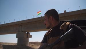 خاص لـCNN.. تصويت انفصال كردستان يعقد الحرب ضد داعش